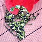 Bikini Camouflage