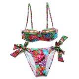 Bikini Bow Beach Bliss