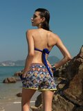 Beach Shorts Aloha