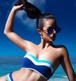 Bikinitop Mod Freedom Bandeau