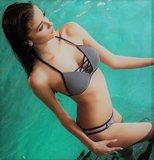 Bikini Navy Girl