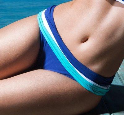 Mod Folded Bikinibroekje