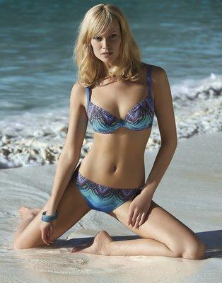Bikini Mandala