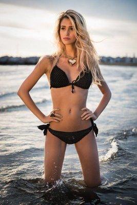 Bikini Rhinestones