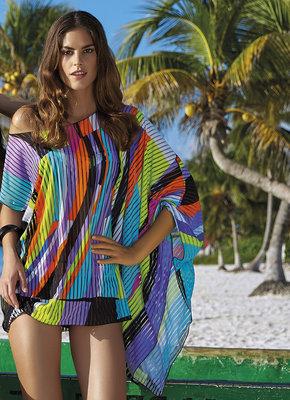 Strandtuniek Sun Stripes