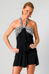 Pareodress Nina Black