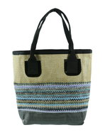 Tas Altea, natural blue