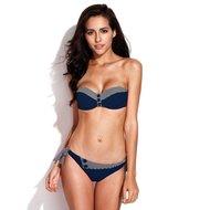 Bikini Blu Belle