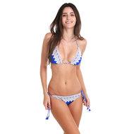 Bikini Saphire Lace